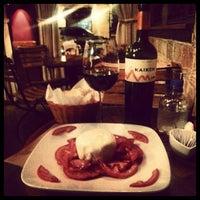 Photo taken at La Fiducia Café by Josuan M. on 11/8/2012