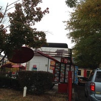 Photo taken at Checkers by Noe on 11/16/2013