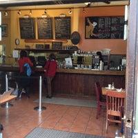 Photo taken at Marin Coffee Roasters by Joanne on 10/20/2012