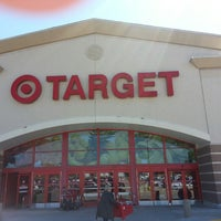 Photo taken at Target by Dave F. on 4/6/2013