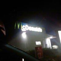 Photo taken at McDonald's by Jenn R. on 9/15/2012