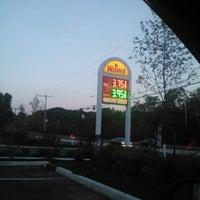Photo taken at Wawa by Jenn R. on 9/17/2012