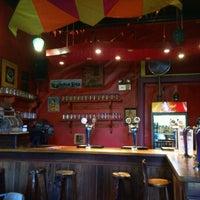 Photo taken at Café La Última Frontera by Salvador M. on 3/13/2013