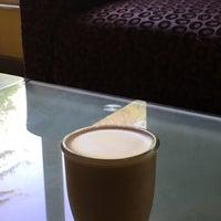 Photo taken at Caramel Coffee Alameda (Riva Palacio) by Valerie G. on 7/29/2017