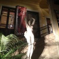 Foto tomada en Museu Europeu d'Art Modern (MEAM) por Iván R. el 11/24/2012