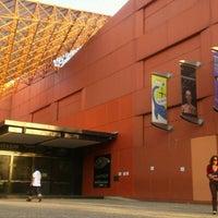 3/10/2013にGiselle V.がUniversum, Museo de las Cienciasで撮った写真
