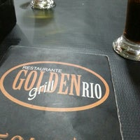 Photo taken at Golden Rio Grill by Carlos R. on 5/10/2015