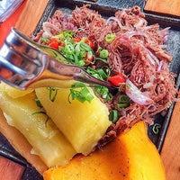 Foto tirada no(a) Macaxeira Restaurante & Cachaçaria por Macaxeira Restaurante & Cachaçaria em 2/13/2017