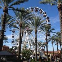 Photo taken at Giant Wheel by Michael K. on 9/1/2013