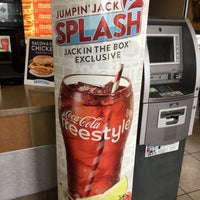 Photo taken at Jack in the Box by Florence W. on 5/25/2017