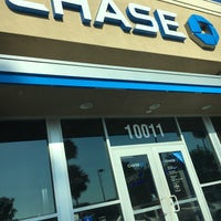 Photo taken at Chase Bank by Florence W. on 7/14/2017