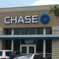 Photo taken at Chase Bank by Florence W. on 5/11/2017