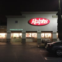 Photo taken at Ralphs by Florence W. on 6/6/2017