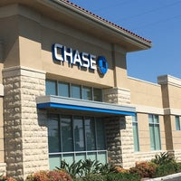 Photo taken at Chase Bank by Florence W. on 7/3/2017