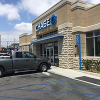 Photo taken at Chase Bank by Florence W. on 5/16/2017