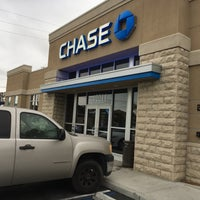 Photo taken at Chase Bank by Florence W. on 6/8/2017