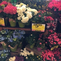 Photo taken at Ralphs by Florence W. on 4/13/2017