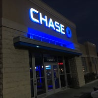 Photo taken at Chase Bank by Florence W. on 7/8/2017