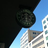 Photo taken at Starbucks by Ozmara L. on 3/16/2013