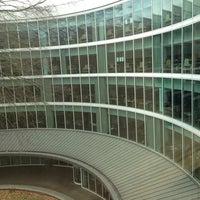 Photo taken at Branford Price Millar Library (PSU) by AhMeD on 2/18/2013