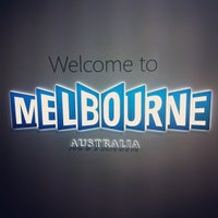 Photo taken at Melbourne Airport (MEL) by Jonny H. on 4/30/2013