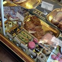Photo taken at La Gourmandine Bakery by Michael E. on 4/12/2014