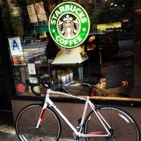 Photo taken at Starbucks by Otto C. on 5/18/2013