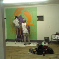 Photo taken at Montrose Proper Gallery by Jesus N. on 7/3/2013