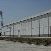 Photo taken at PQ Integradora Logistica SA De CV by Emilio A. on 7/4/2014