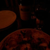 Photo taken at Pizzeria 22 by Jane S. on 10/27/2014