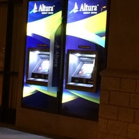 Photo taken at Altura Credit Union by Paul B. on 6/30/2015