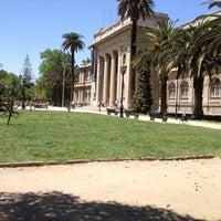 Foto tirada no(a) Museo Nacional de Historia Natural por Christian em 11/2/2012