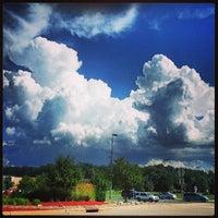 Photo taken at Walmart Supercenter by Aaron W. on 7/31/2013