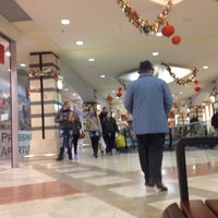 Photo taken at Centro Commerciale Porta Siena by Leo on 12/24/2013