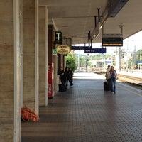 5/5/2013 tarihinde Leoziyaretçi tarafından Buffet Stazione Orte'de çekilen fotoğraf