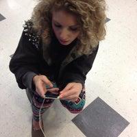 Photo taken at Duane Reade by Carol W. on 10/31/2012
