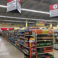 Photo taken at Shoppers Food & Pharmacy by Paul R. on 5/10/2017