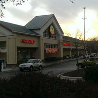 Photo taken at ShopRite by Paul R. on 11/15/2013