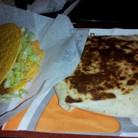 Photo taken at Taco Bell by Paul R. on 2/22/2013