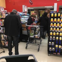 Photo taken at Shoppers Food & Pharmacy by Paul R. on 1/1/2017