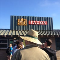 Photo taken at Beach House Tacos by Jeff M. on 11/23/2012