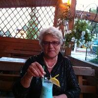 Снимок сделан в Ресторан Сарматия пользователем Эллина 6/5/2013