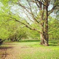 5/13/2013 tarihinde Alexey K.ziyaretçi tarafından Парк «Дубки»'de çekilen fotoğraf