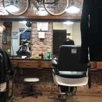 Foto tomada en The Barber's Spa México (Col. Juárez) por Carlo S. el 9/9/2017