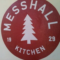 Photo taken at MessHall Kitchen by Matt on 7/6/2013