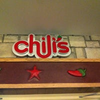 Photo taken at Chili's Reforma 222 by José V. on 12/30/2012