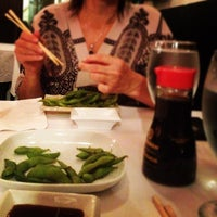 Photo taken at Tokyo Sushi Bar by Marie-france on 10/25/2012