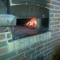 Photo taken at Grimaldi's Coal Brick-Oven Pizza by Gary P. on 7/10/2013