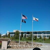 Photo taken at College of San Mateo by John M. on 5/18/2013
