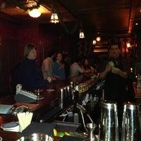 Foto diambil di Lucey's Lounge oleh Michiko B. pada 12/2/2012